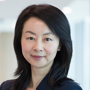 Nancy Kwan Man,University of Hong Kong