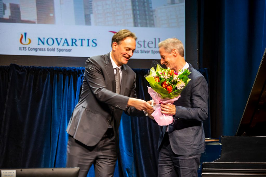 AWARDS - ILTS 2019